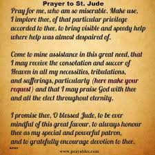 Prayers For Healing Of Mind Body And Soul Prayables