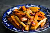 baked parsnips   irish recipe