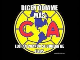 Liga MX - América vs Cruz Azul / Los Memes de la final - YouTube via Relatably.com