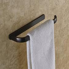 standing towel rack oil rubbed bronze. Rozin® Oil Rubbed Bronze Bathroom Towel Rail Wall Mounted Bar Hanger Review Standing Rack