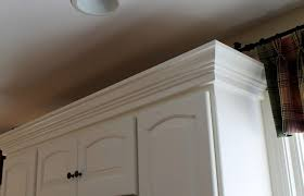 kitchen cabinets crown molding is a must hubley painting intended for breathtaking your residence design ideas with kitchen crown molding
