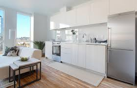 topsmall living room and kitchen combo ideas 5