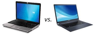difference between notebook and laptop palmtops netbooks ultrabooks notebooks laptops which is which