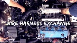 wire harness exchange 1992 honda civic eg ep 13 wire harness exchange 1992 honda civic eg ep 13