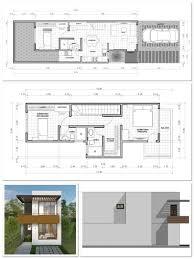 planos de casas de dos pisos con das de las habitaciones