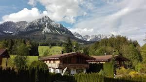 Appartement Edelweiß Ellmau Am Wilden Kaiser Holidaycheck Tirol
