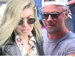 Fergie Duhamel Files Legal Docs to Change Name Back to Stacy Ann Ferguson