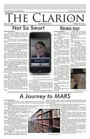 School Newspaper Layout Template School Paper Layout Under Fontanacountryinn Com