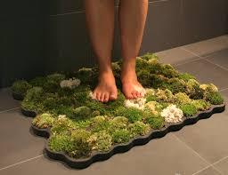 Moss Mats The Mini Moss Carpet Is On Kickstarter Help Make It A Reality
