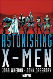 amazon com astonishing x men omnibus 8601400831755 joss whedon amazon com astonishing x men omnibus 8601400831755 joss whedon john cassaday books