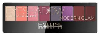 Тени для век Eveline Cosmetics Eyeshadow ... - PARFUMS