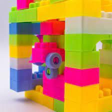 Bộ đồ chơi xếp hình cho bé giá cạnh tranh
