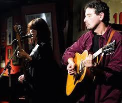 November 27: poetry: Myra Schneider, Simon Richey; music: Fran McGillivray  & Mike Burke | fourth friday