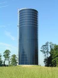 Above Ground Water Storage Tanks Cst Industries