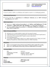 sap bw resume samples mm resume sap sap mm consultant resume