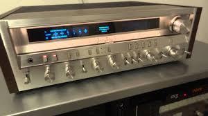 vintage pioneer receiver. japanese vintage receiver pioneer sx-3900 fluoroscan full hd 1080p - youtube vintage pioneer receiver l