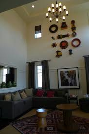 Decorating High Ceiling Walls 72 Best High Ceilings Tall Walls Images On Pinterest