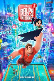 Ralph Breaks the Internet Film Streaming in 2020 | Full movies online free,  Internet movies, Free movies online