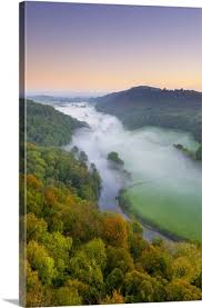 uk england herefordshire view north along river wye from symonds yat rock canvas on rock wall art uk with uk england herefordshire view north along river wye from symonds