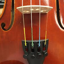 Dominant Violin String Color Chart String Identification By Color Encore Orchestral Strings