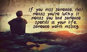 Missing You Quotes For Her | Best Quotes 2015