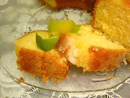 Resultado de imagem para bolo de laranja de liquidificador