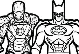 Batman Coloring Pages Download Batman Coloring Pages Creative Design