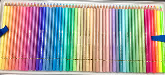 Holbein Colored Pencils 150 Pc Set Review Coloring Queen