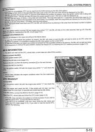 2013 2014 honda cb1100 a motorcycle service manual repair 2013 2014 honda cb1100 a service manual page 3