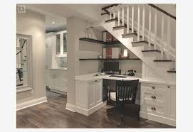 home office in basement. basement office space classy design home in
