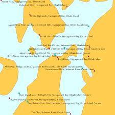 Pt Judith Ri Tide Chart Bristol Ferry Narragansett Bay Rhode Island Sub Tide Chart