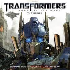 Трансформеры 3: Темная сторона Луны <b>саундтрек</b>, <b>OST</b>, музыка ...