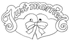 Small Picture Wedding coloring pages Wedding rings wedding colouring in