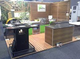 Alfresco Outdoor Kitchens Outdoor Bbq Kitchens Kits Melbourne Built In Bbq Alfresco