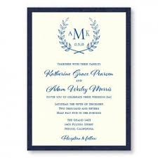 5 Free Wedding Invitation Samples The American Wedding