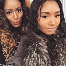 Inside The Glamorous World Of The Nigerian Socialite Otedola Sisters