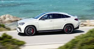 For the 2021 model year, the #amg department has taken the #mercedes #gle and created the gle 63. 2021 Mercedes Amg Gle 53 Coupe Lord Vader Your Suv Has Arrived