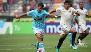 Universitario Empató 3-3 Con Sporting Cristal En Partidazo Por La ...