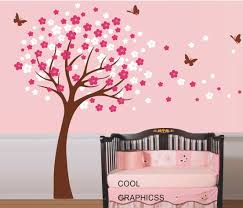 Small Picture amazing Baby Girl Wall Decor Images Home Decorating Ideas and