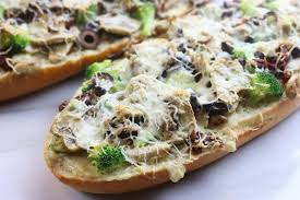 homemade french bread pizza. Plain Pizza Chicken Bchamel French Bread Pizza Is A Quick And Easy Family Favorite  Recipe One Of With Homemade Z