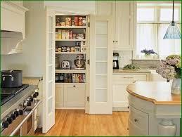 Amish Corner Pantry Cabinet