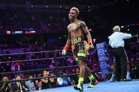 Jermell Charlo Doesn't Care About Your ...