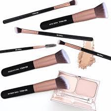 best eye makeup brushes. bs-mall makeup brush set best eye brushes