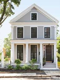 exterior paint colors for colonial style house. colonial-style home ideas. colonial exteriorcolonial style homescolonial exterior paint colors for house l