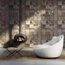 China 3D Design Art Modern Wallpaper 3D ...