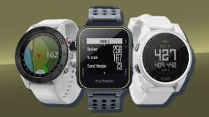 Garmin Golf Watch Comparison Chart 2018 The Best Golf Gps Watches For 2019 Wristwear To Track Your