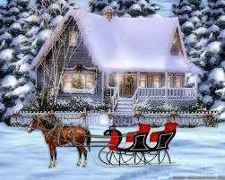 Winter Christmas wallpapers - Crazy ...