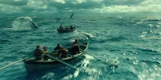 Image result for In the Heart of the Sea ( 2015 )
