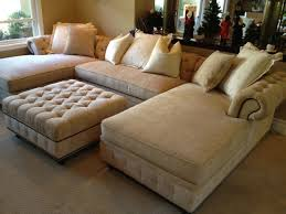 kenzie style chesterfield custom sectional sofas traditional family room