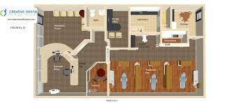 dental office design floor plans. creative dental floor plans pediatric office design 0